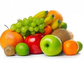 Owocowe przysmaki karnawałowe