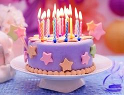 Urodziny Klary