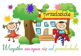 Nowy Rok Przedszkolny