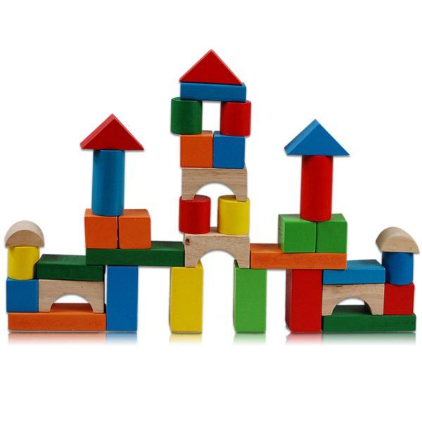 Mali budowlańcy