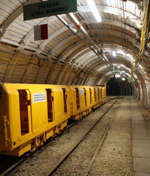 """Wycieczka do kopalni """"Luzia"""" w Zabrzu – zmiana godziny!"""