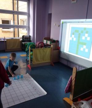 """""""Uczymy dzieci programować"""" – Już blisko wiosna"""