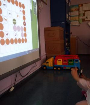 """""""Uczymy dzieci programować"""" – W świecie zwierząt"""