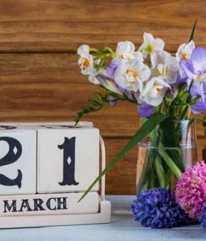Pierwszy dzień wiosny. Wyniki konkursu plastycznego – praca Emila