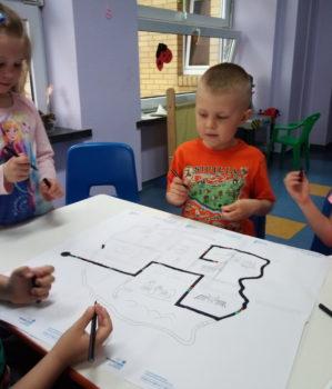 Uczymy dzieci programować – Podróżujemy po Polsce