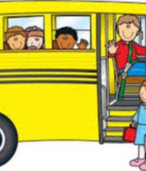 Przedszkolne wyjazdy